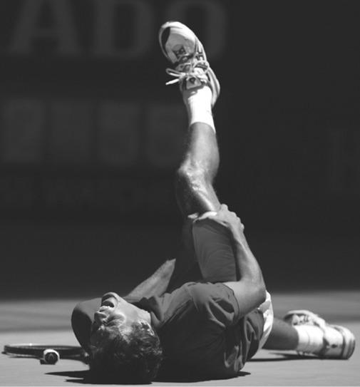Болезненные мышечные судороги явление в спорте нередкое!
