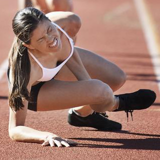Мышечный спазм приходит неожиданно - но впечатление оставляет очень яркое!