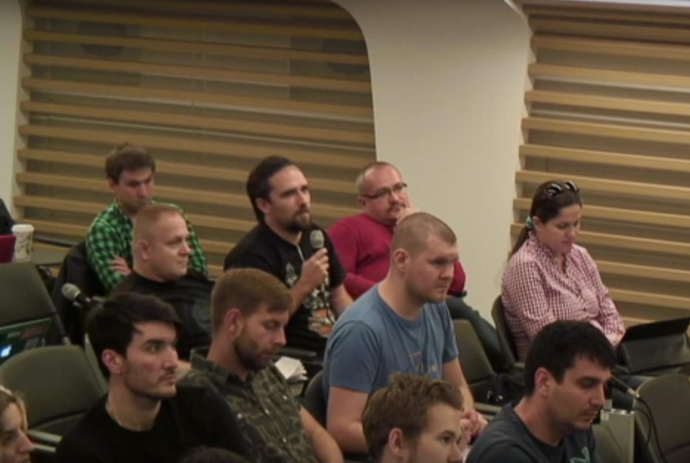 фото со школы Веб-Мастеров Яндекс