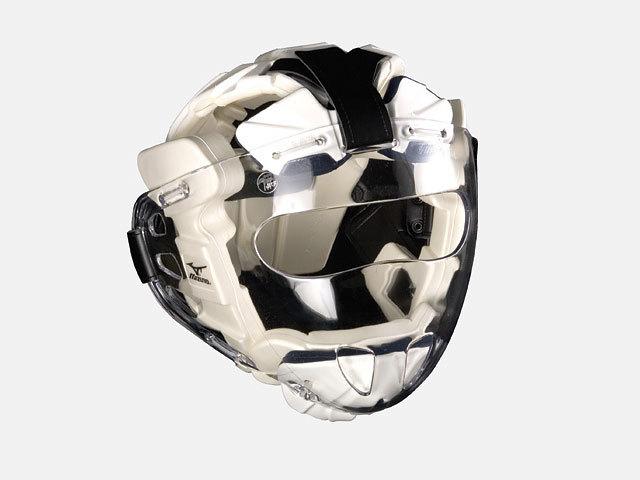 изображение шлема для каратэ