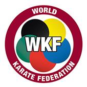 логотип WKF