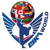 логотип организации cika