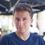 Сергей Друппов фото из профиля