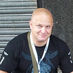 Сергей Каминский фото из профиля