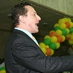 Виктор Генадьевич Волков фото из профиля