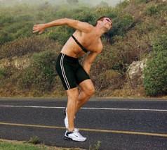 Неожиданные мышечные судороги сразу выбивают из колеи!