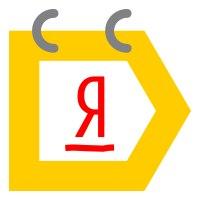 Логотип школы Веб мастеров Яндекс